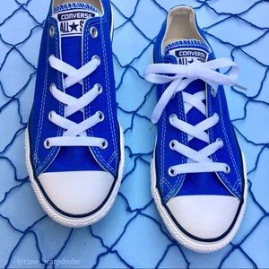 🚲Chuck Taylor •• Low Top Oxford